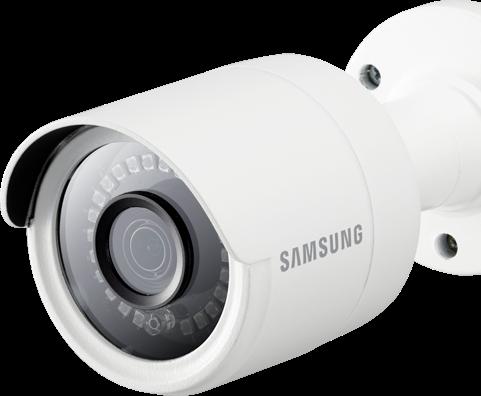 Бюджетные IP-камеры Wisenet2