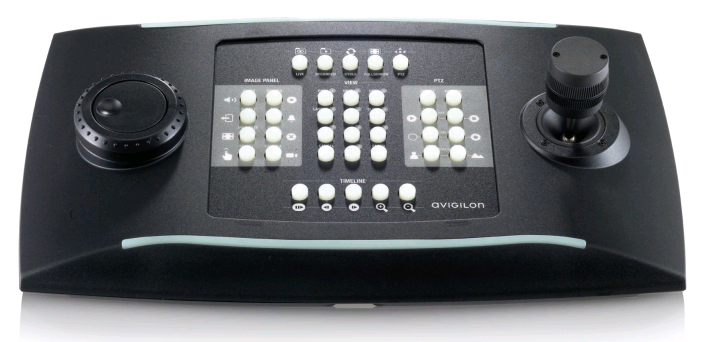 Avigilon ACC-USB-JOY-PRO