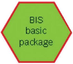 Bosch BIS-BGEN-BAS44