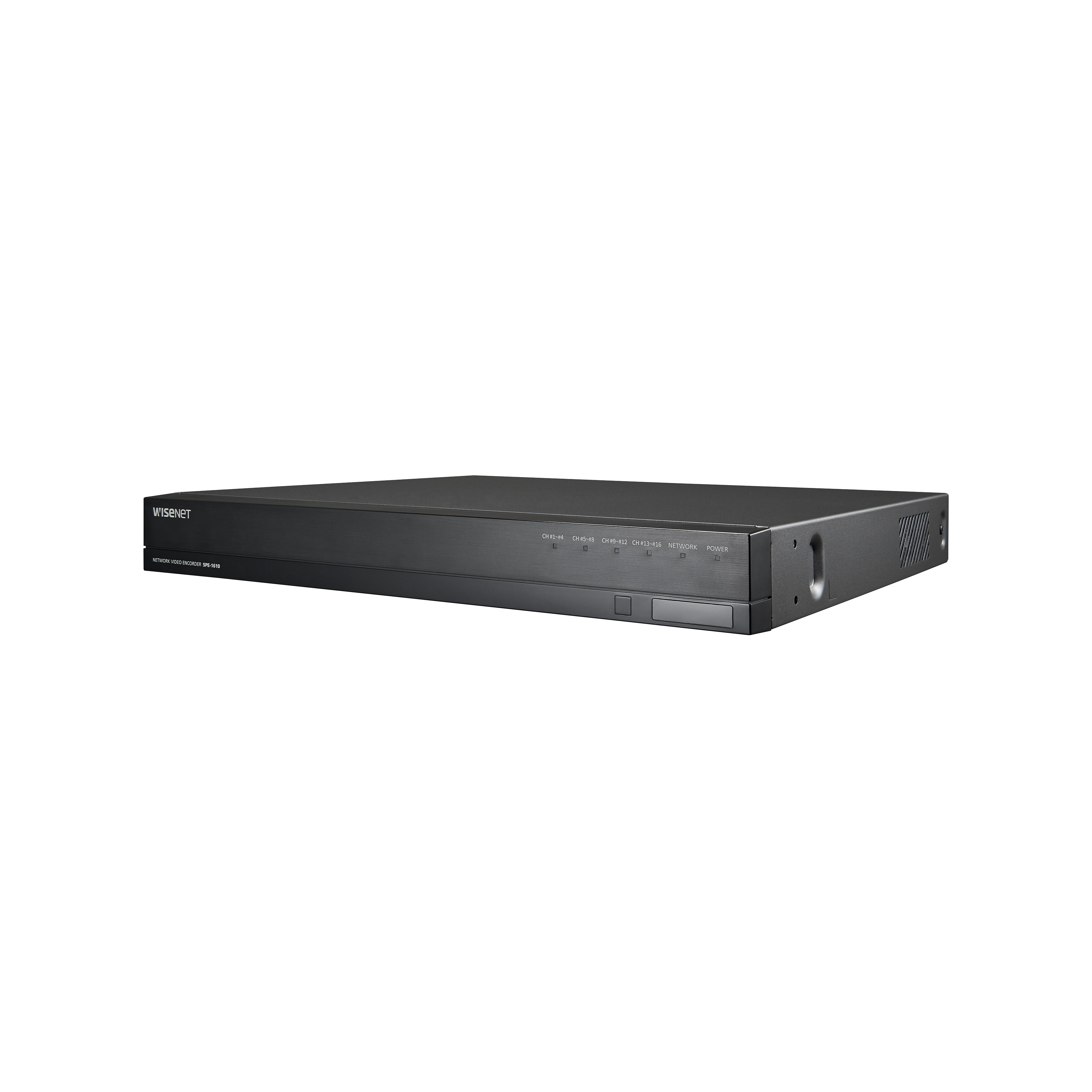 Wisenet Samsung SPE-1610P