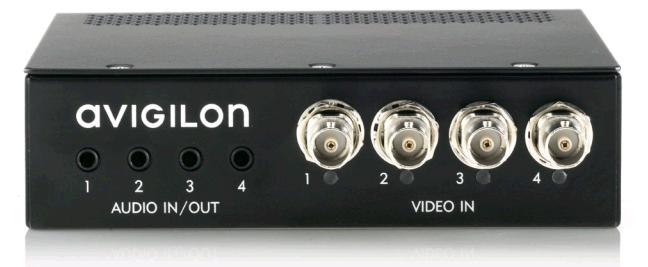 Avigilon ENC-4P-H264