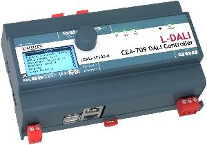 Loytec LDALI-3E102-U