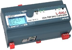 Loytec LDALI-3E101-U