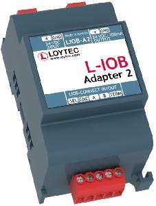 Loytec LIOB-A2
