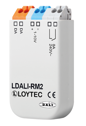 Loytec LDALI-RM2