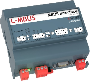 Loytec L-MBUS80