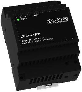 Loytec LPOW-2460B