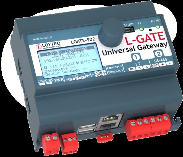 Loytec LGATE-902