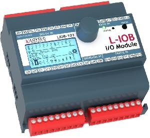 Loytec LIOB-101