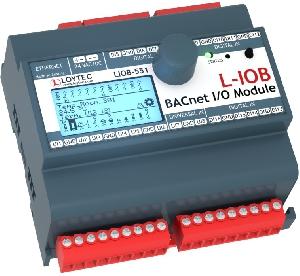 Loytec LIOB-551