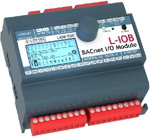 Loytec LIOB-550
