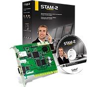 Satel STAM-2 BE Light
