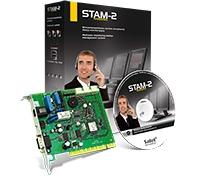 Satel STAM-2 BE PRO
