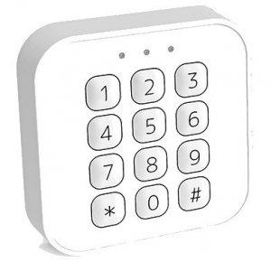 Клавиатура проводная «KB2-3»