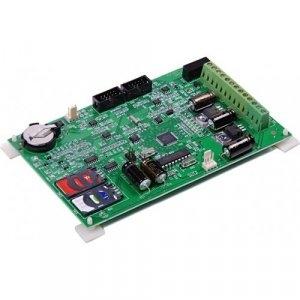 Панель контрольная `Контакт GSM-5-RT1`