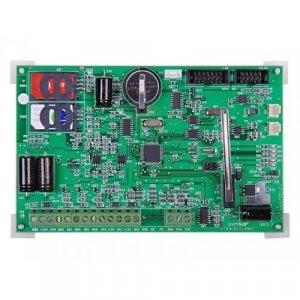 Панель контрольная `Контакт GSM-5-RT3`