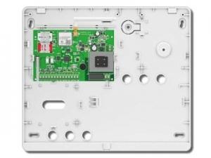 Охранно-пожарная панель `Контакт GSM-9A` в корпусе под АКБ 1,2Ач под внешнюю антенну