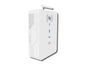 Охранно-пожарная панель `Контакт GSM-9M` NFC
