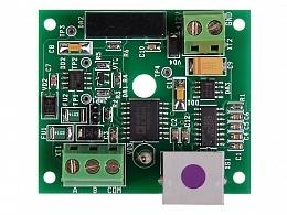 Преобразователь RS485/RS232