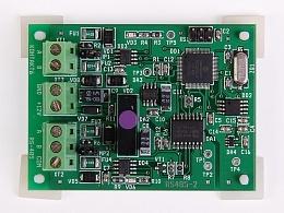 Преобразователь RS485-RS485 с гальванической развязкой