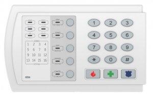 Клавиатура KB 1-2