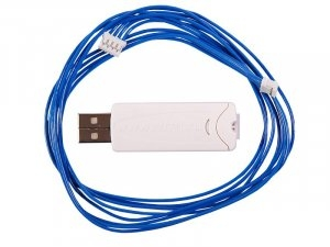 Кабель для связи с компьютером USB1