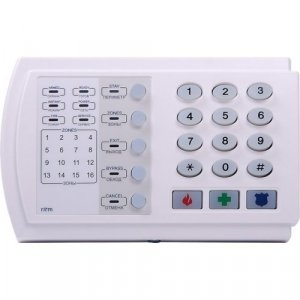 Радиоканальная клавиатура `RКВ1`