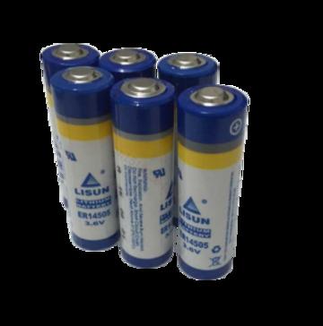 Батарейка ER14505 3.6 V