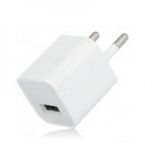Адаптер USB-220V-5V1A