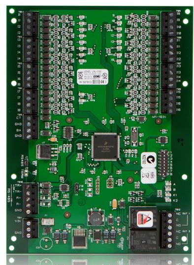 Lenel LNL-1100