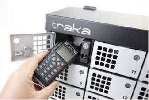 Traka Система хранения (тип2)