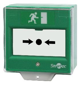 Smartec ST-ER114D-GN
