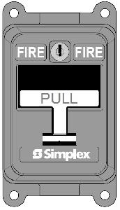 Simplex INT2099-9144