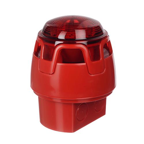 System Sensor CWSS-RB-W7