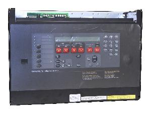 Simplex 4100-9242-panel