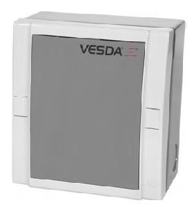 Xtralis VRT-X00